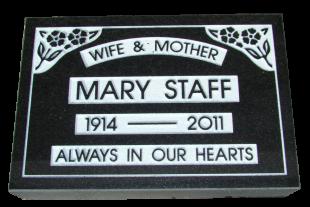 STAFF-Mary
