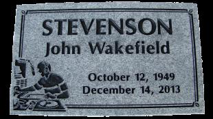 STEVENSON-John