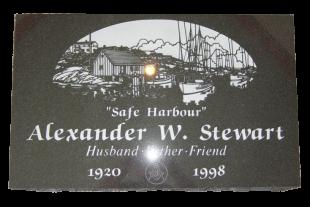 STEWART-Alexander