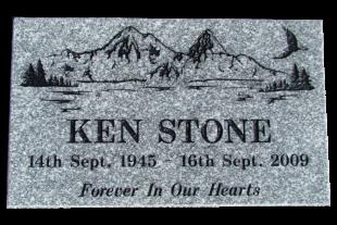 STONE-Ken