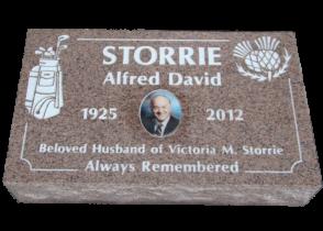 STORRIE-Alfred