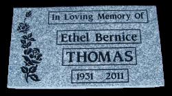 THOMAS-Ethel