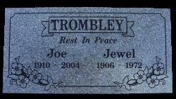 TROMBLEY