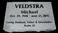 VELDSTRA-Michael