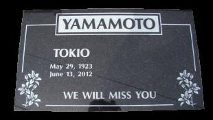 YAMAMOTO-Tokio