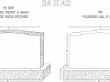 24 X 42 - P2, P5 - UPRIGHT DISPLAY