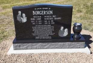 Borgerson