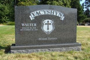 YACYSHYN