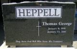 heppell-memorial