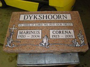 Dykshoorn - After