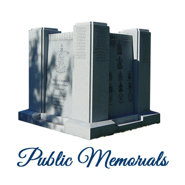 City / Town Monuments