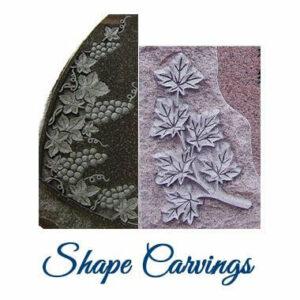 shapecarvings